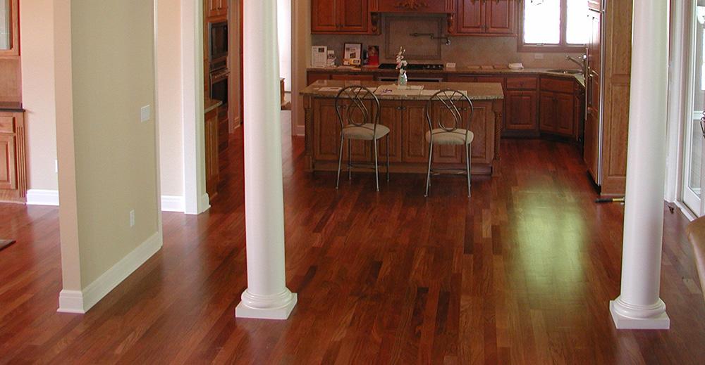 For All Your Flooring Installation Needs Mastercraft Floors